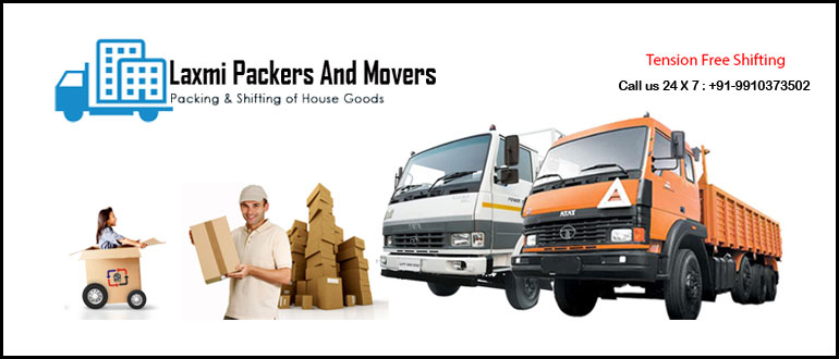 Meerut Packers Movers|Laxmi Packers and Movers